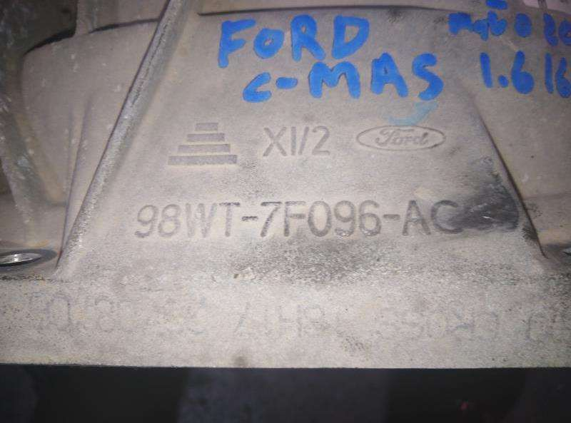 CAJA CAMBIO MANUAL FORD C- MAX